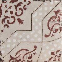Керамическая плитка Gracia Ceramica Portofino multi wall 01 200х200