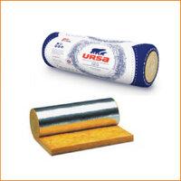 Утеплитель URSA М11Ф фольга 12500*1200*50мм (15м2)