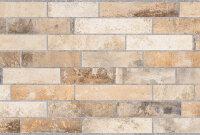 Керамогранит Estima Urban Bricks UB01  120x60см неполированный