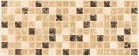 Керамическая плитка Kerlife Marmo Mosaico бежевый 50.5x20.1см