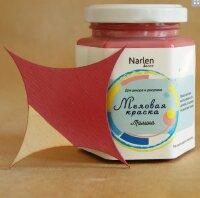Краска меловая Narlen Decor Малина