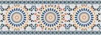 Керамическая плитка Kerlife Menara Decor Pilar 251x709