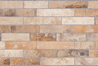Керамогранит Estima Urban Bricks UB02  120x60см неполированный