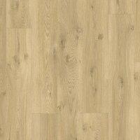 Виниловый ламинат (покрытие ПВХ) Pergo Rigid Click Classic Plank V3307 Дуб современный натуральный 40018