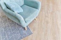 Кварцвиниловая плитка Alpine Floor Ultra ЕСО 5-23 Дуб кремовый