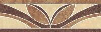 Керамическая плитка Paradyz MISTRAL Beige Poler бордюр A 9.8x29.8