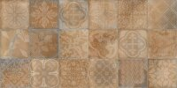 Керамическая плитка Lasselsberger СИЕНА котто 19.8х39.8см (1041-0161)