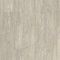 Виниловый ламинат (покрытие ПВХ) Pergo Rigid Click Classic Plank V3307 Сосна шале светло-серая 40054