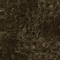 Керамическая плитка Kerlife Marmo Marron каштановый 33.3x33.3см