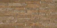 Керамическая плитка Gracia Ceramica Bastion brown PG 01 400х200