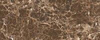 Керамическая плитка Kerlife Marmo Marron каштановый 50.5x20.1см