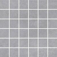 Мозаика Cersanit Townhouse TH6O096 серый 30х30см