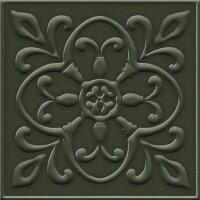 Керамическая плитка Gracia Ceramica Moretti green PG 02 200х200