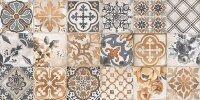 Керамическая плитка Lasselsberger СИЕНА декор универсальный 19.8х39.8см (1041-0163)