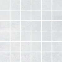 Мозаика Cersanit Townhouse TH6O526 светло-серый 30х30см