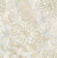Панно AltaCera Bloom Aroma S/3 600x600