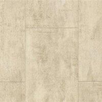 Виниловый ламинат (покрытие ПВХ) Pergo Click Tile 4V Травертин кремовый V3120-40046