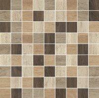 Керамическая плитка Paradyz MALOE Mозаика резанная 29.8х29.8