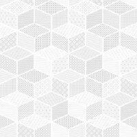 Керамическая плитка Керамин Тренд 7П 40х40см
