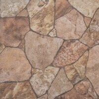 Керамическая плитка Gracia Ceramica Camelot beige PG 03 450х450