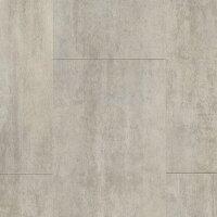 Виниловый ламинат (покрытие ПВХ) Pergo Click Tile 4V Травертин светло-серый V3120-40047