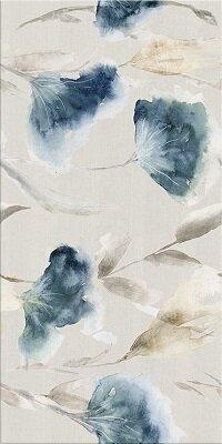 Керамическая плитка Azori Aura Marfil Декор Floris 31.5x63