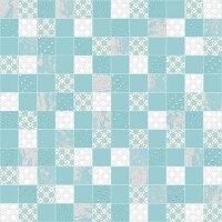 Керамическая плитка AltaCera Mosaic Aquamarine 300х300
