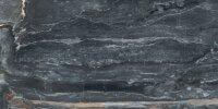 Керамическая плитка Vitra Bergamo Антрацит Лаппато Ректификат 30х60