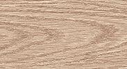 Напольный плинтус Идеал Комфорт 216 Дуб сафари (пластиковый с кабель-каналом) 2,5 м