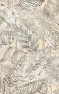 Керамическая плитка Paradyz Kwadro NEA Лист декор В 25х40