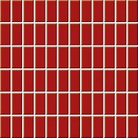 Керамическая плитка Paradyz Мозаика Altea Rosa 29.8х29.8 чип 2.3х4.8