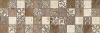 Керамическая плитка Lasselsberger Травертино декор мозаика 19.9х60.3см (3606-0017)