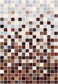 Керамическая плитка Керамин Гламур 3С 400х275мм