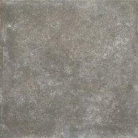 Керамическая плитка Paradyz TRAKT Antracite напольная 75x75