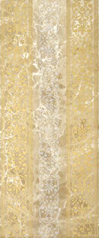 Керамическая плитка Gracia Ceramica Bohemia beige decor 01 250х600