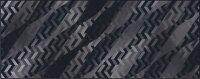 Керамическая плитка Kerlife Splendida Lux Negro декор 50.5x20.1см