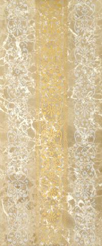 Керамическая плитка Gracia Ceramica Bohemia beige decor 02 250х600