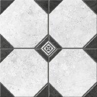 Керамическая плитка Керамин Лимбург 7 40х40см