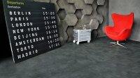 Кварцвиниловая плитка Alpine Floor Grand Stone ECO 8-5 Вулканический Песок