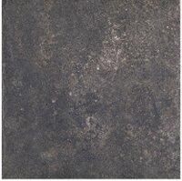 Керамическая плитка Paradyz Клинкер Viano Antracite базовая напольная 30x30
