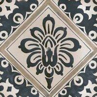 Керамическая плитка Lasselsberger СИЕНА вставка 2 универсальный 9.5х9.5см (3603-0086)