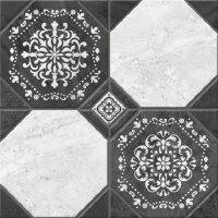 Керамическая плитка Керамин Лимбург 7Д тип-1 40х40см