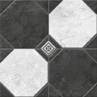 Керамическая плитка Керамин Лимбург 7Д тип-2 40х40см
