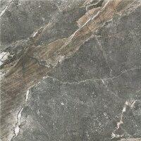 Керамическая плитка Kerranova Genesis темно-серый 60х60см