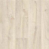 Виниловый ламинат (покрытие ПВХ) Pergo Click Modern Plank 4V Дуб деревенский светлый V3131-40095