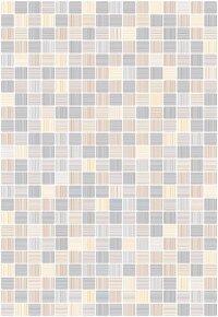 Керамическая плитка Керамин Гламур 7С 400х275мм
