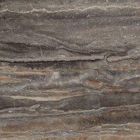 Керамическая плитка Vitra Bergamo Коричневый Лаппато Ректификат 60х60