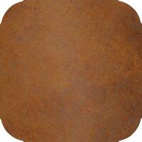Керамическая плитка Gracia Ceramica Cotto dark PG 01 450х450