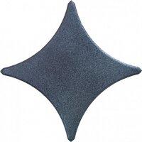 Керамическая плитка Gracia Ceramica Stella metal border 02 110х110