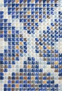 Керамическая плитка Керамин Гламур 2тип1 400х275мм